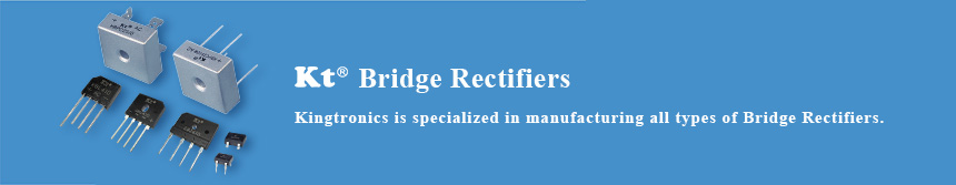 10 or 25 Lot of 3 K1503 Bridge Rectifiers Diodes