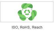 ISO-RoHS-Reach