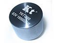 YKT-3W0 Hybrid Tantalum Capacitors Radial lead Heteropolarity screws