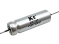 ZKT-01 Metal Axial Wet Tantalum Capacitors